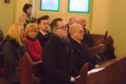 100. rocznica powrotu naszej Parafii do Wolnej Polski - 18.01.2020