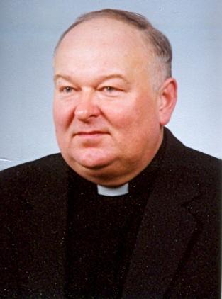 Ks. Krzysztof Stanowicz