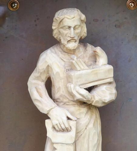 Kapliczka Św. Józefa
