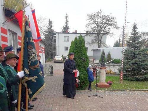 Marsz Niepodległości - 11.11.2018