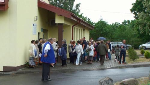 Festyn Parafialny - 07.06.2015