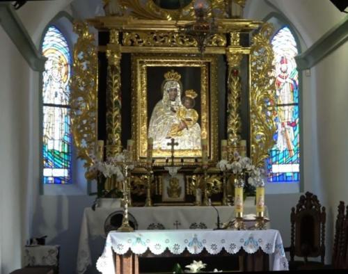 Św. Jan Paweł II i Św. Wojciech