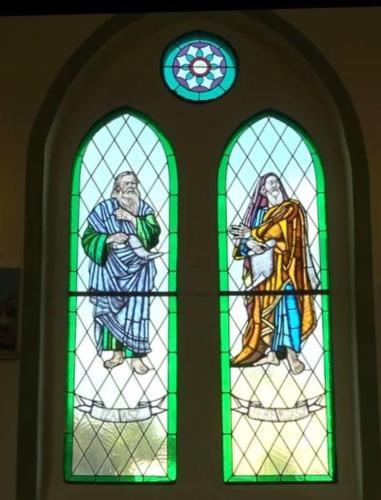 Izajasz i Jeremiasz