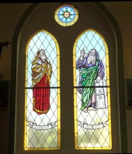 Abraham i Mojżesz