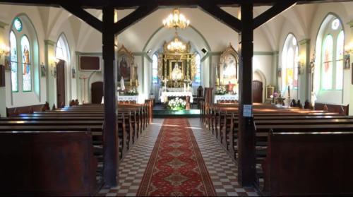 Nasz kościół parafialny