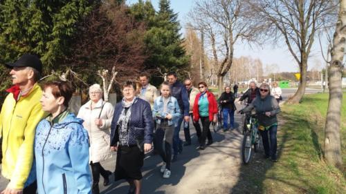 Droga Krzyżowa Złotoria- Grabowiec - 06.04.2019