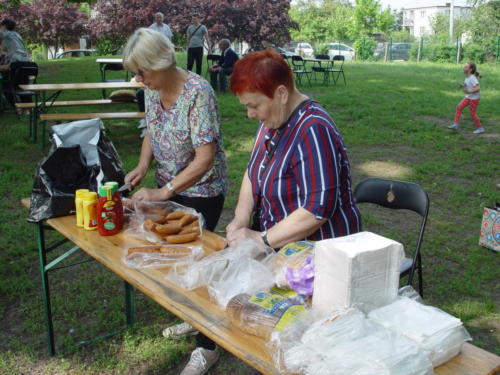Festyn Parafialny - 02.06.2019