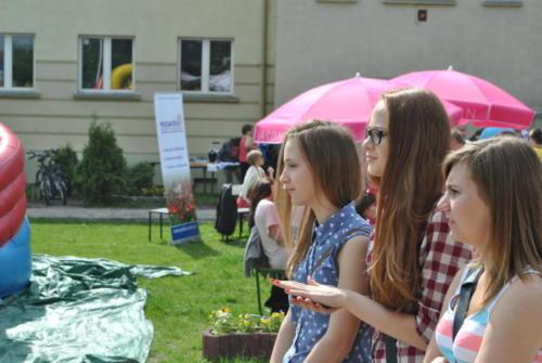 """Festyn Parafialny """"Święto Rodziny"""" - 02.06.2013"""