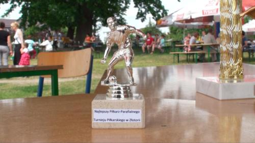 Festyn Parafialny - 5 czerwca 2012