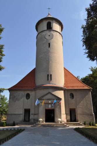 Peregrynacja w Grabowcu - 29-30.08.2012