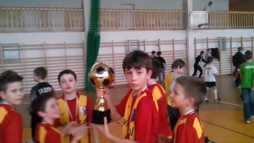 Mistrzostwa Diecezji Toruńskiej 2013