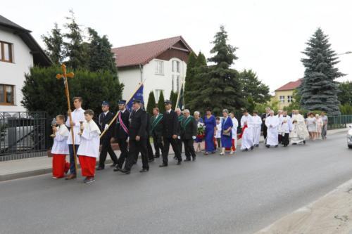 25-lecie kapłaństwa Ks. Proboszcza - 17.06.2018
